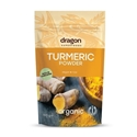 Био Куркума на прах 150g Dragon Superfoods Turmrric Powder